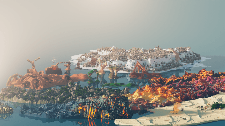Fafhrinduir – 5K幻想之地