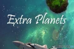 额外行星Extra Planets Mod