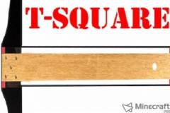 丁字尺T-Square Mod