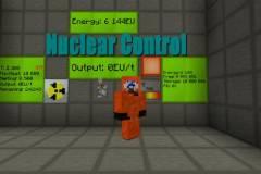 核电控制Nuclear Control 2 Mod