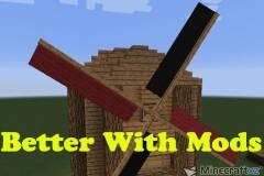 更好的模组/比狼更好Better With Mods Mod