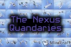 闯关游戏The Nexus Quandries Map