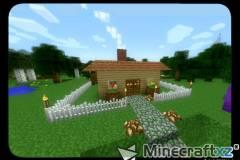 木匠方块Carpenter's Blocks Mod