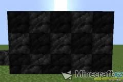 木炭块Charcoal Block Mod