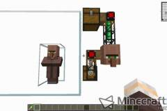 村民小组Cubic Villager Mod