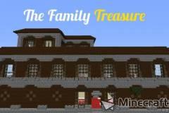 家庭宝藏The Family Treasure Map