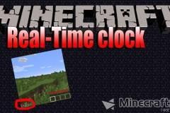 实时时钟Real Time Clock Mod
