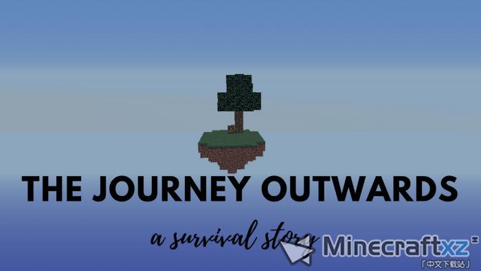 向外旅行地图 The Journey Outwards Map-1