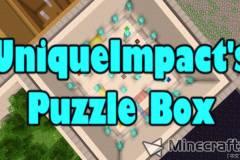 独具影响力的迷宫地图UniqueImpact's Puzzle Box Map