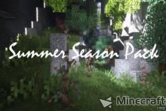 夏季材质包Summer Season