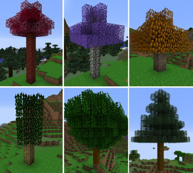 NormalTrees