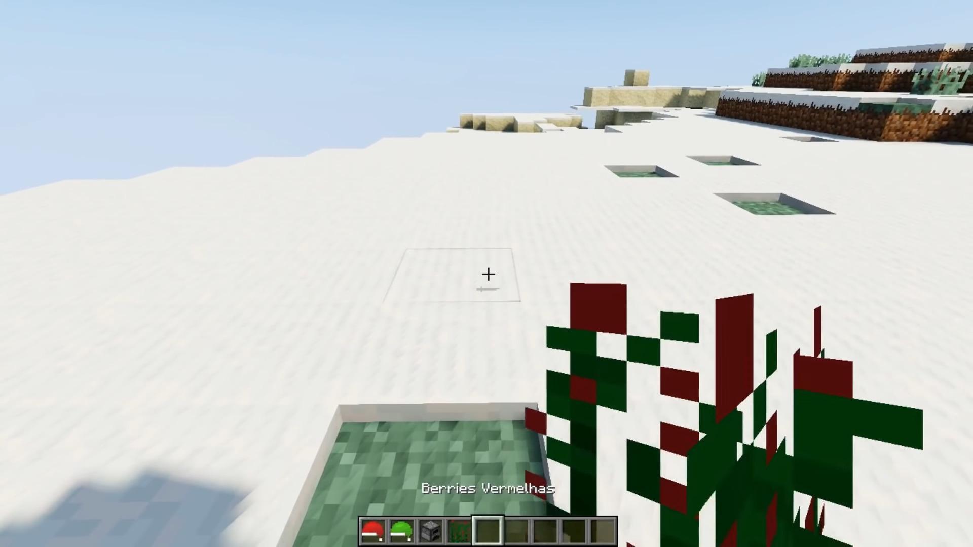 最好的圣诞节Mod屏幕截图3