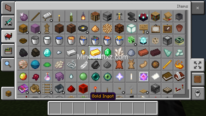 物品Rarity Mod