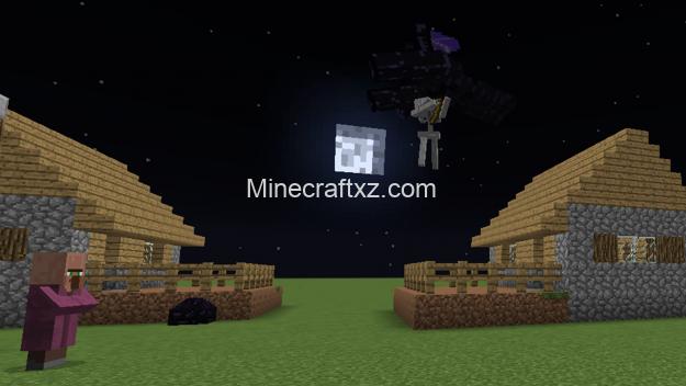 Minecraft Gargoyles Mod